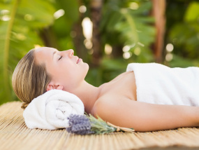 Palm Cove Day Spa & Massage Options