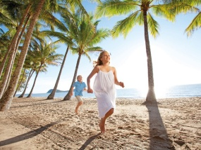 Palm Cove Attractions