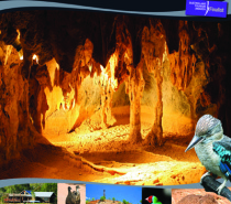 Chillagoe Caves & Outback Tour