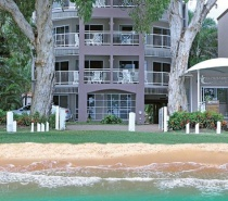 Coral Horizons - Luxury Private Apartments