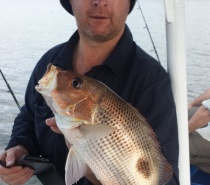 FISH TALES CHARTERS FINGERMARK SPORTSFISHING CHARTERS CAIRNS