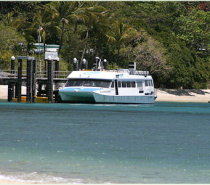 Fitzroy Island Ferries