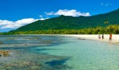 3 day Cooktown, Daintree & Outback Adventiure
