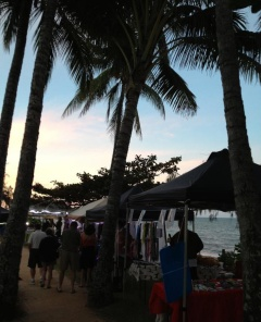 Palm Cove Markets
